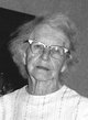 Edna Mary <I>Hagan</I> Pierceall