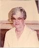Profile photo:  Edna Hankins