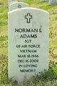 Norman L Adams