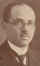 Profile photo: Rabbi Israel Lebendiger
