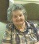 Profile photo:  Barbara Ruth Prendergast