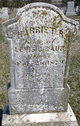 Harriet R Bauer