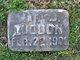Mary J Luddon