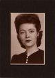 Betty Darlene <I>Temple</I> Price