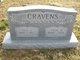 Elva M <I>Craig</I> Cravens