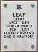Jerry Leaf