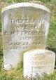 Theresa N. Ferguson