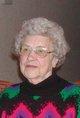 Profile photo:  Agnes B <I>Shymanski</I> Ticknor