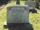 Mary C. <I>Johnson</I> Barnes