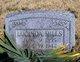 "Lucinda ""Lucy"" <I>Flick</I> Mills"