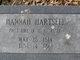 Profile photo:  Hannah <I>Hartsell</I> Nelson