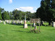 Callensburg Presbyterian Church  Cemetery
