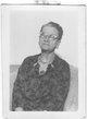"Arlie Elizabeth ""Bessie"" <I>Hightower</I> Franklin"
