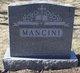 """Bonifacio Joseph """"Barney"""" Mancini"""