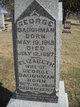 "Profile photo:  Lucinda Elizabeth ""Betsy"" <I>Farber</I> Baughman"