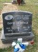 """Profile photo:  David """"TIJ"""" Armitage"""