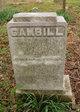 Charles Hill Gambill Sr.
