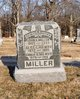 Profile photo:  Alice Luella <I>Elzey</I> Miller