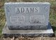 Profile photo:  Albert Givens Adams