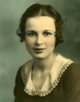 Josephine E <I>Freel</I> Morse