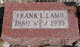 Frank L. Lamb