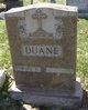 Profile photo:  Edward D. Duane