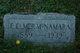 Edward Elmer McNamara