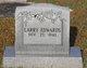 "Larry ""Tiny Man"" Edwards"