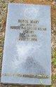 Robin Mary Bembry