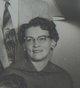 Maxine E. <I>Record</I> Patterson