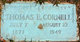 Thomas Edward Cornell