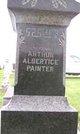 Profile photo:  Arthur Albertice Painter