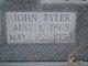 John Tyler Holder