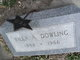 Willa <I>Allen</I> Dowling