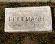 Profile photo:  Rosamunde <I>Kirchner</I> Hoffmann