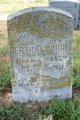 Profile photo:  Bertha L. <I>Wells Himes</I> Burris