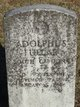 Adolphus Fullar