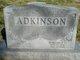 "Profile photo:  Benjamin ""Ben"" Adkinson"