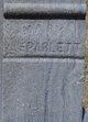 """Mary """"Polly"""" <I>Winget</I> Parlett"""