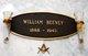 William Beeney