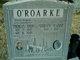 "Thomas John ""Tom"" O'Roarke"