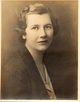 Profile photo:  Lillian Nelson <I>Markland</I> Van Sant