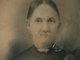 Mary Ann <I>Dorsett</I> Chandler
