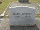 Mary Averett
