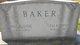 David Bledsoe Baker