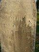 Mary Gross <I>Ribbler</I> Raudebaugh