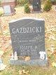 Profile photo:  Joseph R Gazdzicki