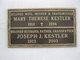 Mary Therese <I>Musante</I> Kestler