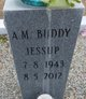"""Profile photo:  A. M. """"Buddy"""" Jessup"""