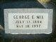 George Emery Mix